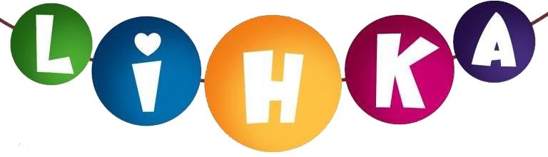 LiHKA e.U.  Liebevoll-Handgemacht-Kreativ-Außergewöhnlich-Logo