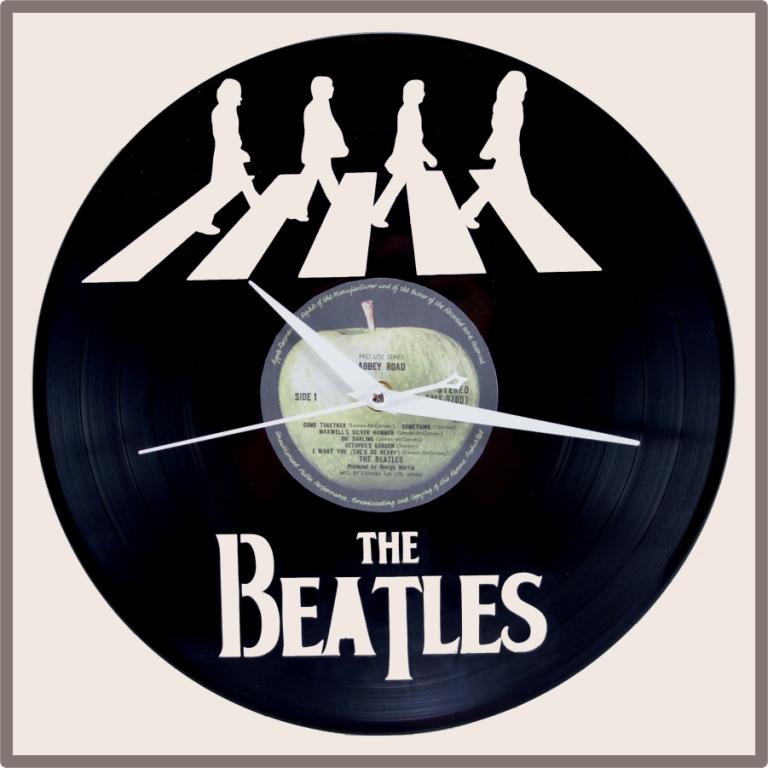 Beatles Platte Fehlpressung